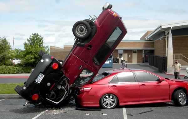 Disturbing Trends In The School Parking Lot Faithfully Free
