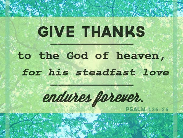 The Miserable Christian Thanklessness Faithfully Free