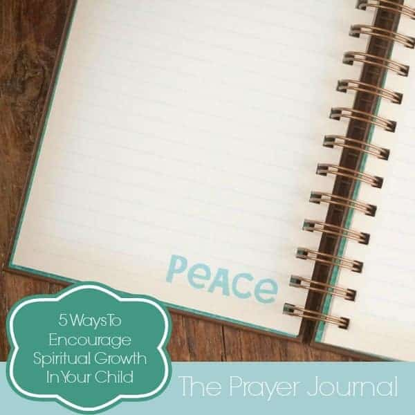 Spiritual-Growth-Children-Prayer-Journal