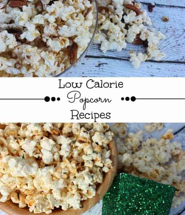 Low Calorie Popcorn Recipes Pumpkin Pie Amp Mexican Popcorn