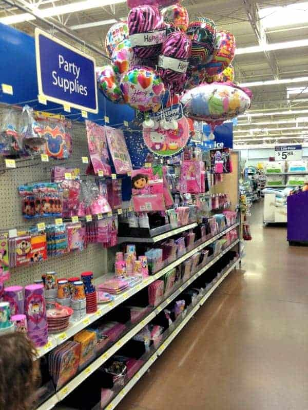 Walmart Decorations For Living Room: Raising Christian Girls: A Disney Princess Makeover