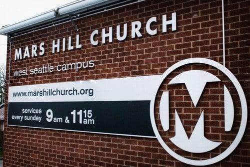Mars hill church dating