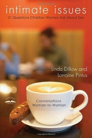 Intimate-Issues-Marriage-Book