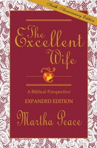 The-Excellent-Wife-Marriage-Book