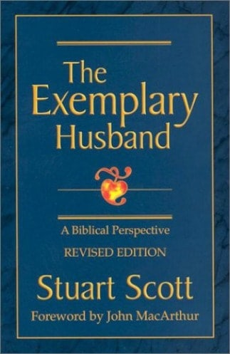 The-Exemplary-Husband-Marriage-Book