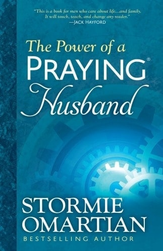 The-Power-Of-A-Praying-Husband-Marriage-Book