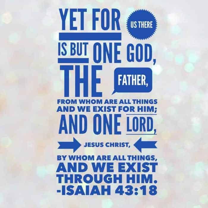 Isaiah-43-18
