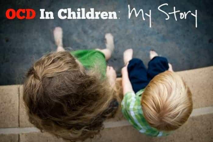 OCD-In-Children