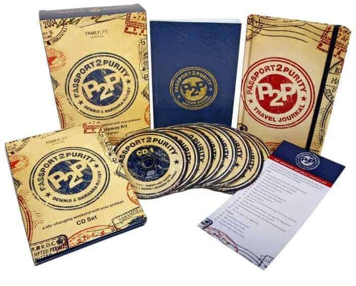 Passport2Purity Getaway Kit