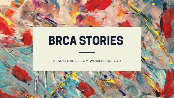 Heni Gullotta Shares Her #BRCAStory