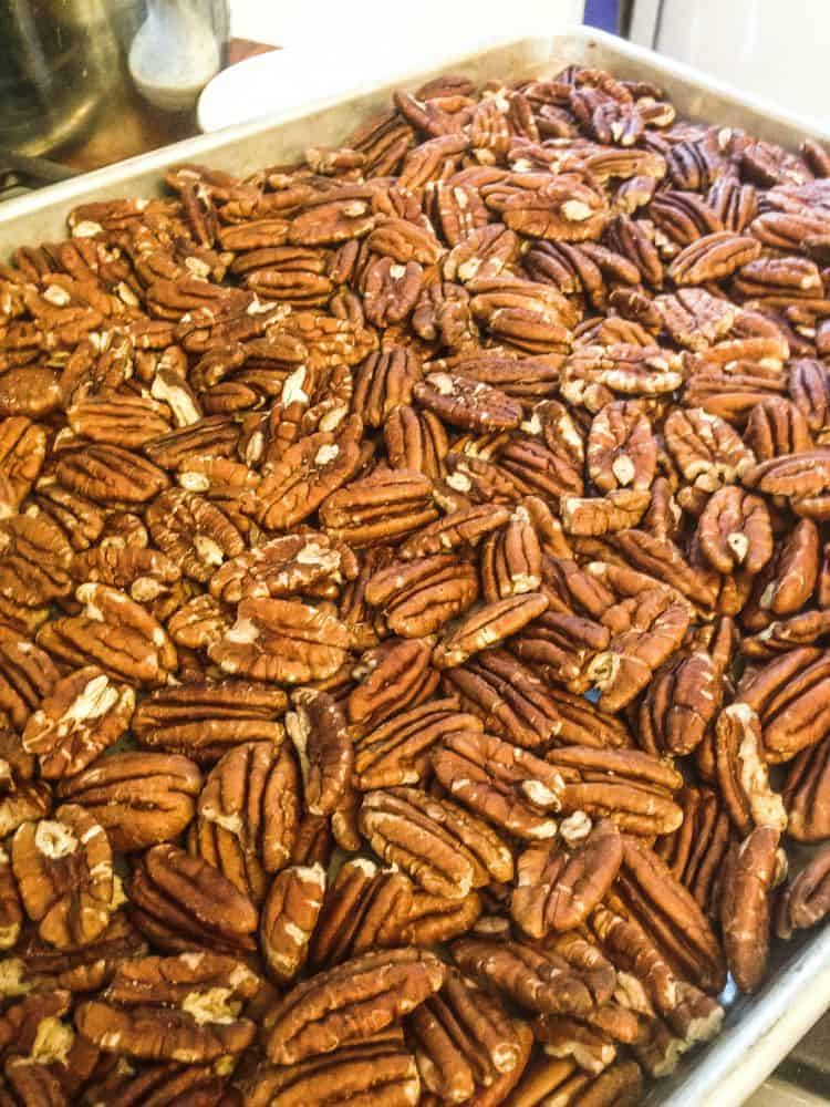 How To Pecan Butter Recipe