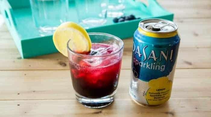 Healthy Rum Drink Recipe