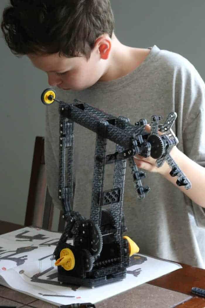 Best Buy VEX Robotics-Robotic Arm