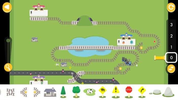 Dumb Ways JR Loopy's Train Set Google Play