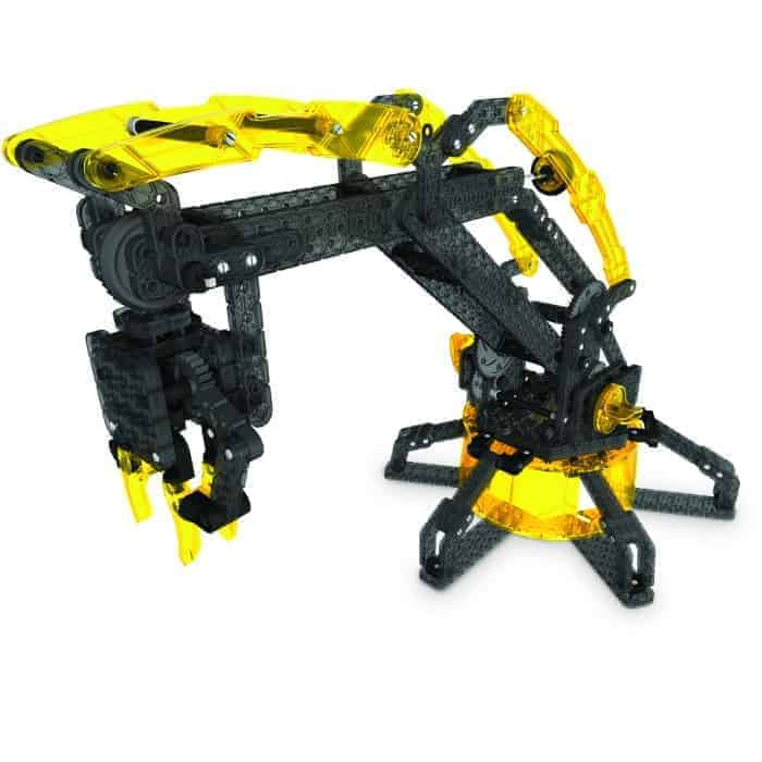 VEX Robotics-Robotic Arm