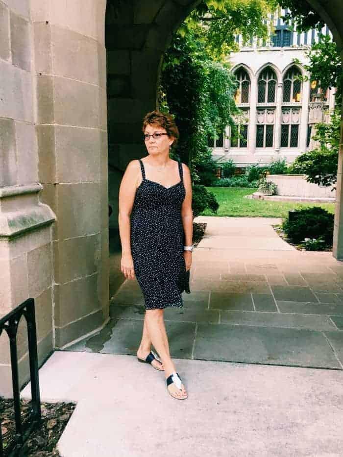 Sherri Spivey Faithfully Free Craft Blogger