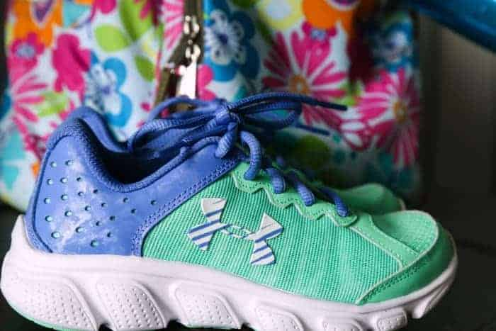How To's Tips For Finding The Perfect Fit Athletic Shoes For Kids