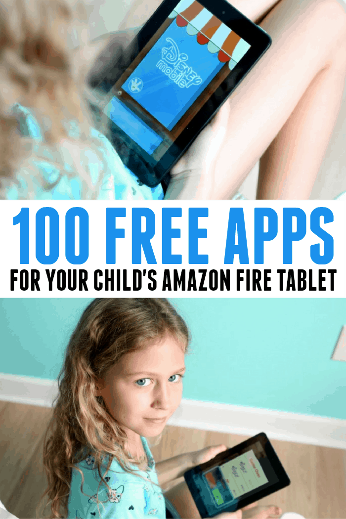 100 Free Apps For Your Child's Amazon Fire Tablet - Is your child always asking you to download apps to their Android phone or Amazon tablet? You will love Amazon Underground. With Amazon Underground you have access to over 3,000 apps and I have picked our top 100 favorite apps for children that you can send stright to your child's device from Amazon.com. It's fast and easy. Check it out today. In about 2 hours your child can have over 100 free apps on their device!