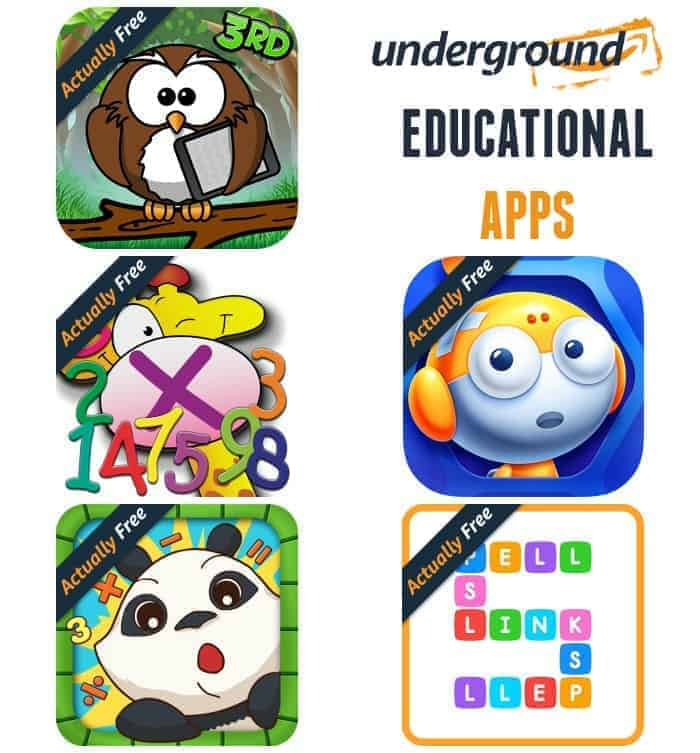 amazon-underground-educational-kids-games