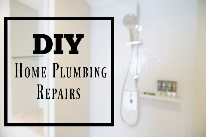 DIY Home Plumbing Repairs: Learn how to fix your basic home pluming repairs without calling a plumber and spending a fortune. How to fix a leaky faucet. How to stop a toilet from running. How to unclog a drain. Learn more here.