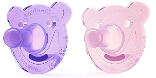 philips-avent-soothie-bear-shape-pacifier