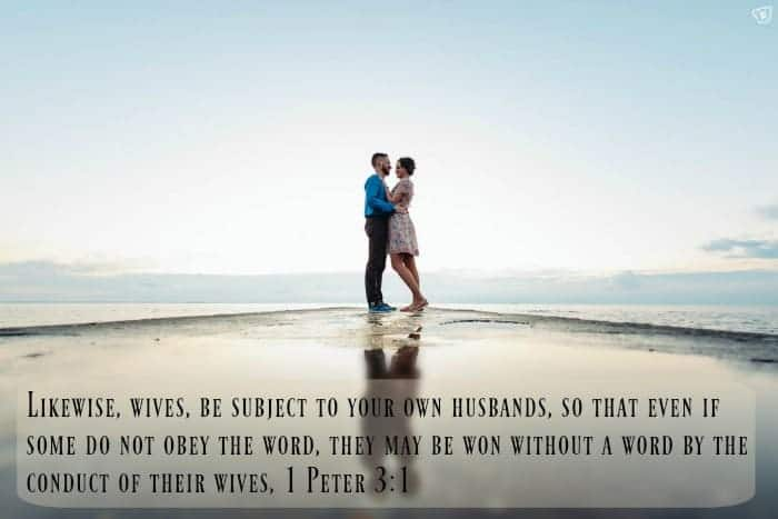 Wives, Beauty, Submission, and Fear 1 Peter 3:1-6